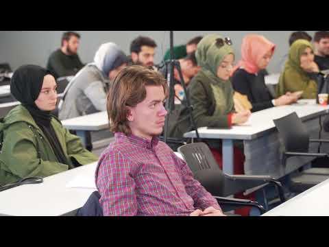 Genç MÜSİAD - Young Business Academy 2017 (4. Hafta)