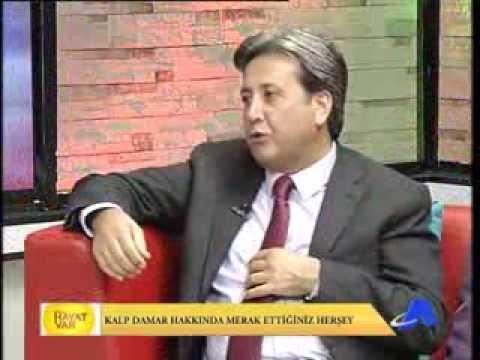 """Özel Medline Adana Hastanesi-Prof. Dr.""""Mustafa Şan""""-Kalp Damar"""