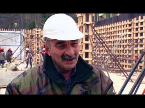 """""""Газрегион"""". Реконструкция и капитальный ремонт МДЦ Артек"""