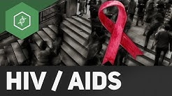 HIV / AIDS – Erklärung, Übertragung, Schutz ● Gehe auf SIMPLECLUB.DE/GO & werde #EinserSchüler
