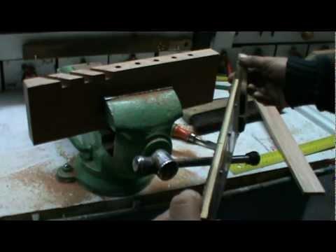 kit de fixation pour claustras palissade bois 39 persie doovi. Black Bedroom Furniture Sets. Home Design Ideas