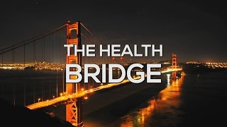 The Health Bridge – The Mind-Gut Connection with Guest Dr. Emeran Mayer