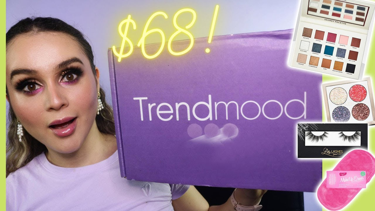 Trendmood Box 6 | Reseña, Demo Y Experiencia de Compra | Maquicienta