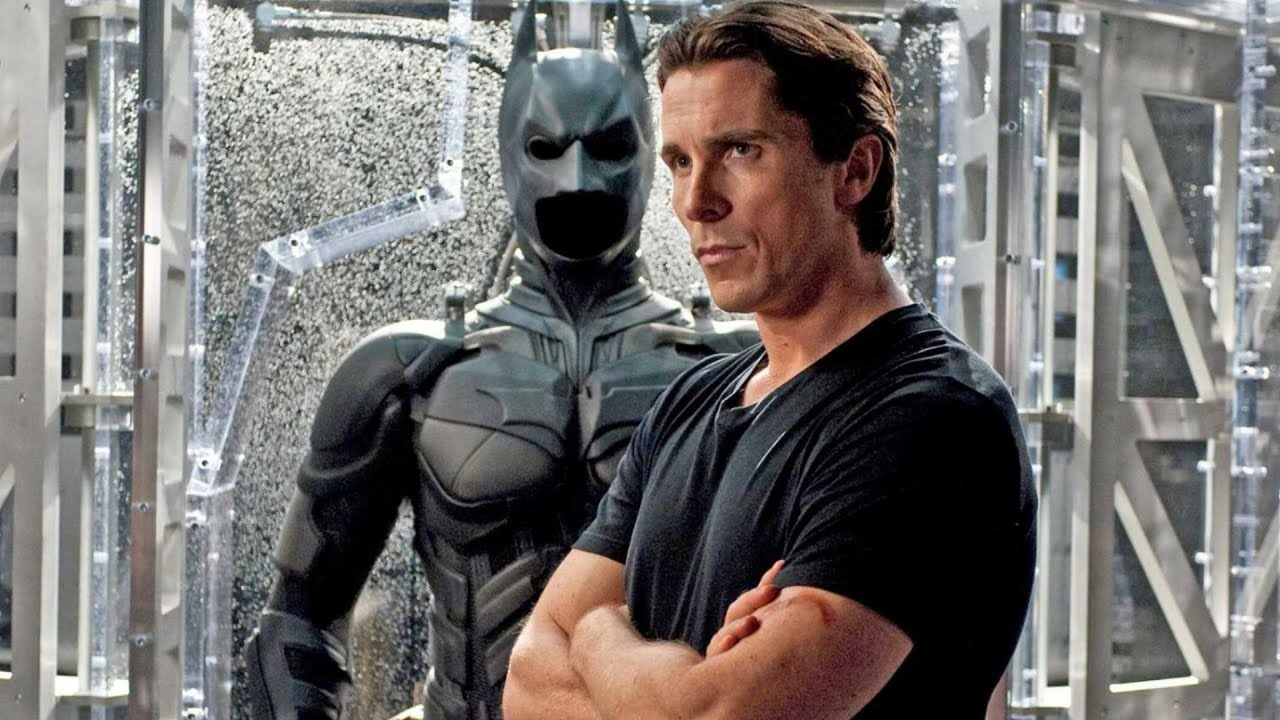 The Entire Dark Knight Trilogy Story Finally Gets Explained