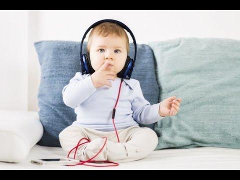 la musique classique pour les enfants, la musique classique pour jouer et étudier, musique heureuse