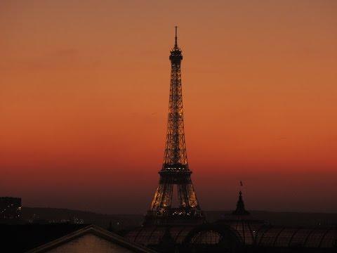The Beauty Of Paris, France