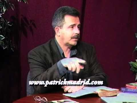 Prepare the Way - Patrick Madrid on Apologetics Part 1