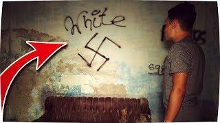 ✔ Visitando VILLA ABANDONADA de NAZIS ! - Exploracion Urbana Lugares Abandonados en España