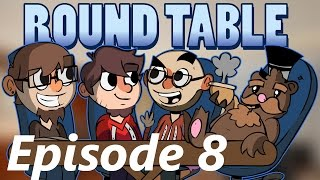 The Roundtable Podcast - 5/15/2015 - Episode 8