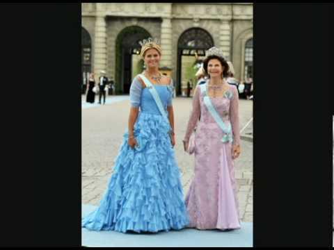 Wedding: Crown Princess Victoria & Daniel Westling - YouTube