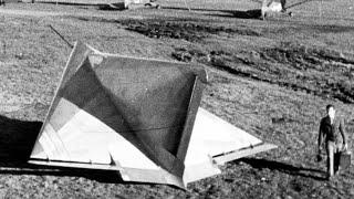 5 Strangest Photos of World War II Aircraft Experiments