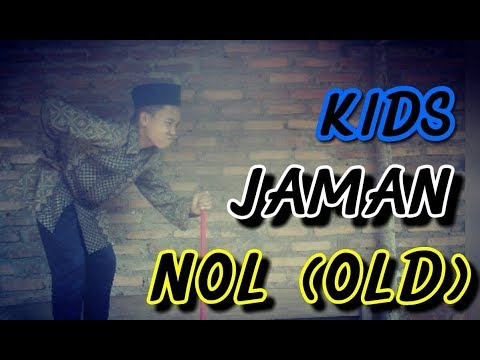 Balasan Lagu KIDS JAMAN NOW Ecko Show - Kids Jaman Nol (Old) PARODY  (Music Video)