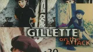 Gillette - Bad Boys