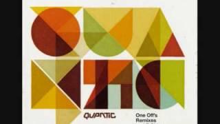 Hand Polished - So Sudden (quantic remix)