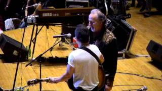 "Bruce Springsteen ""Thunder Road"" Accoustic feat. Joe Grushecky"
