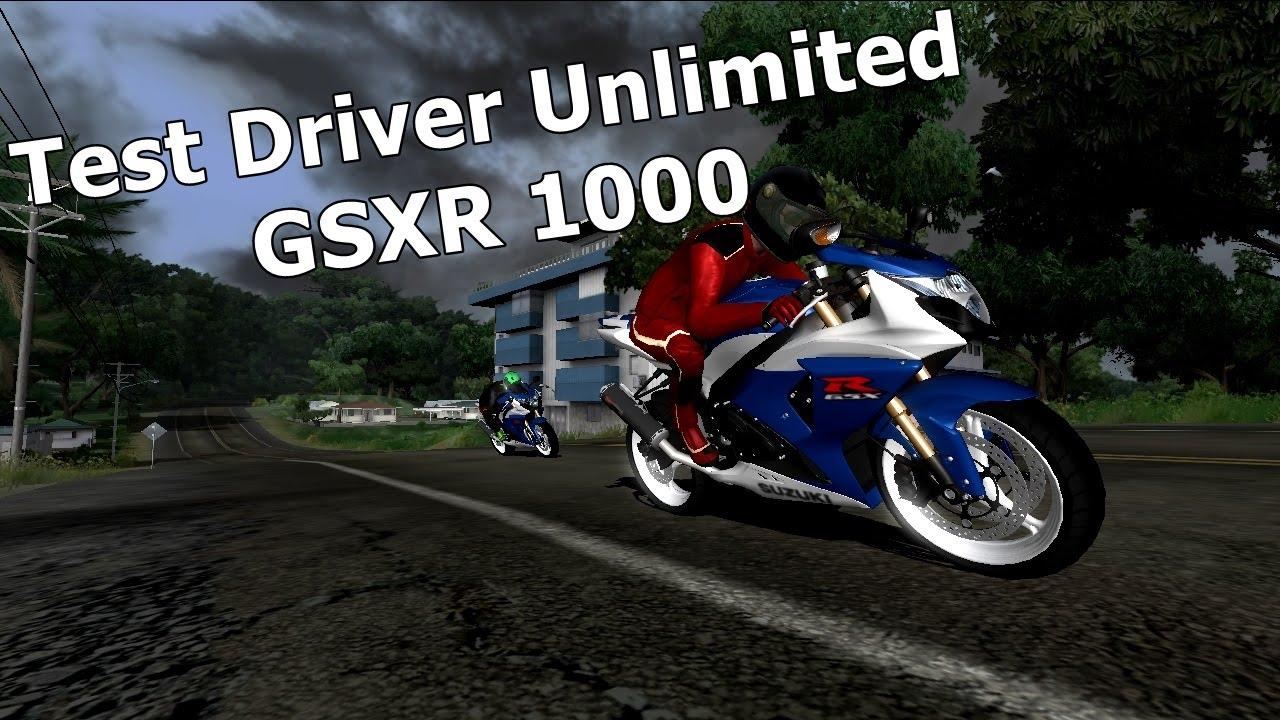 Test Drive Unlimited PC avec