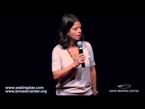 A Story of Purpose - Maya Chorengel, Founder of Elevar Equity