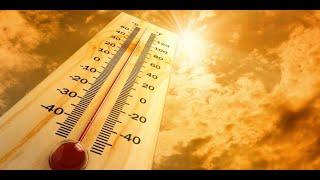 أخبار عربية - ارتفاع درجات الحرارة في #العراق والكويت ومخاوف من الأمراض