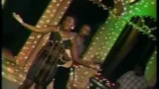 Konkou Chante Nwel 1999 - Yonee Cheretant