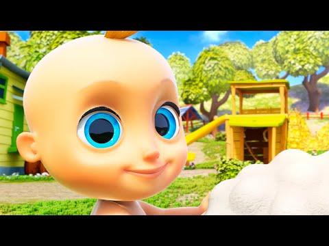 la-pequeña-bo-peep---canciones-infantiles-|-el-reino-infantil