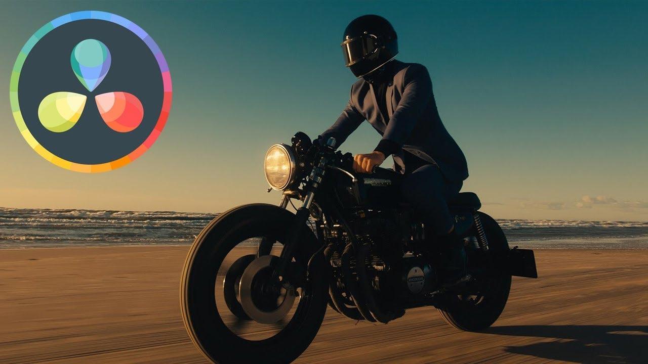 Download Davinci Resolve 16 - Beginner to Hero Tutorial