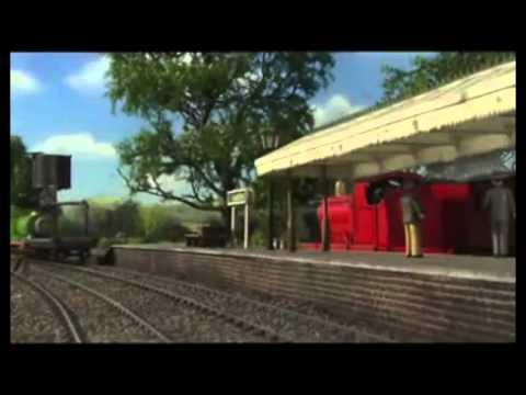Percy & the Magic Carpet (UK) - YouTube
