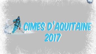 Montagnisme - Cimes d'Aquitaine hivernale 2017