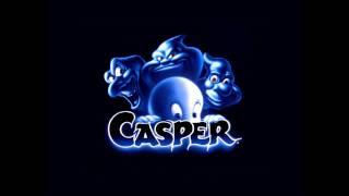 Casper Soundtrack HD - The Lighthouse / Casper And Kat