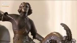 Sainte Jeanne d'Arc, la foi pour étendard