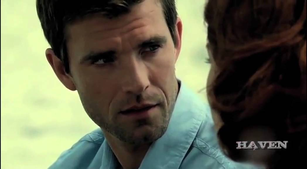 lucas bryant height