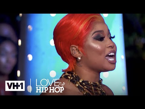Just Brittany Is Ambushed by Erica Mena, Estelia & Spice | Love & Hip Hop: Atlanta