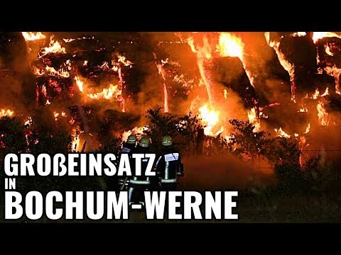 Blaulicht Bochum