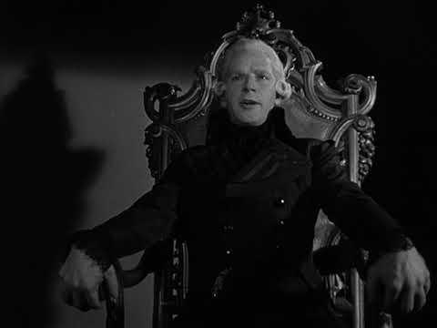 The Black Book (1949) FILM NOIR