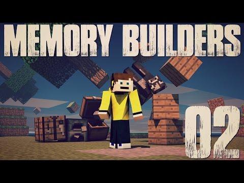 MMC - MEMORY BUILDERS - 02 | Valami?