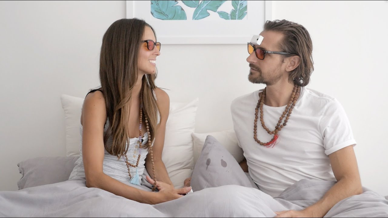 Pillow Talk with My Hubby (Plus, His Latest Music Video