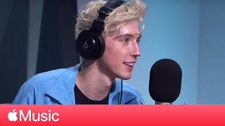 Baixar Troye Sivan: LIVE on Beats 1 | Apple Music