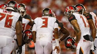 Week 12 Seahawks at Buccaneers Preview