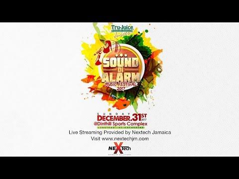 Sound Di Alarm Music Festival 2017 | LIVE STREAM