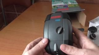 Обзор компрессора EHEIM air pump 100
