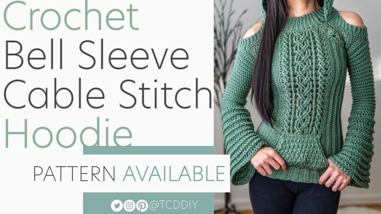 My Top 5 Youtube Crochet Designers