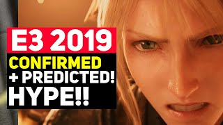 E3 2019: Confirmed Final Fantasy Games + Predictions (Feat. FF7 Remake, Crystal Chronicles Remaster)