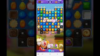 Candy Crush Friends Saga Level 297 ~ No Boosters