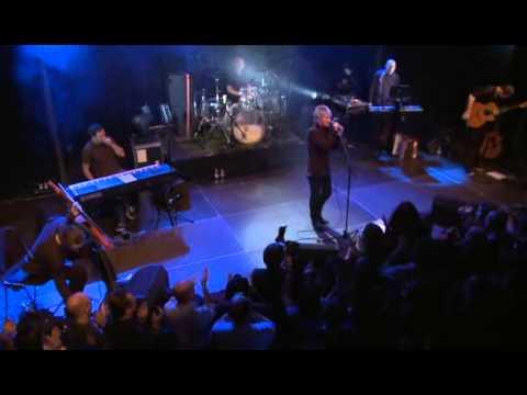 Anne Clark - Full Concert in Germany (Tour 2008-9009)