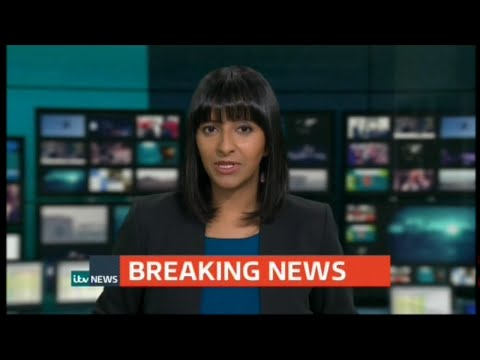 ITN Lunchtime News - 26th June 2015