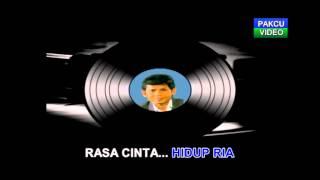 Oh Fatimah - M Sharif & The Zurah (Karaoke - Minus One)