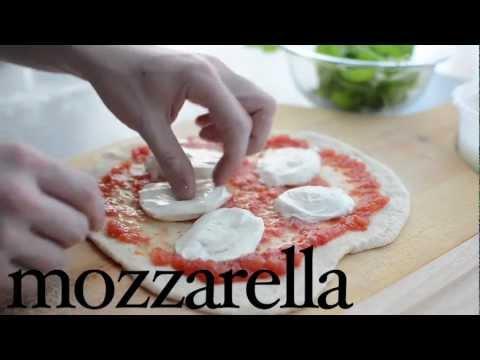 How to Make Authentic Margherita Pizza | Pizza Recipe | Allrecipes.com