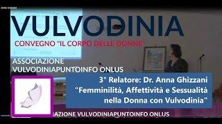 Firma la petizione per il riconoscimento della vulvodinia! http://www.unafirmaperlavulvodinia.it/