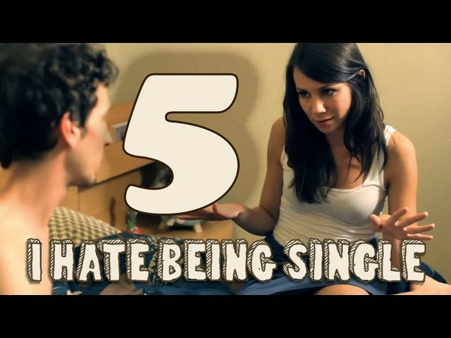 I Hate Being Single: 1.5