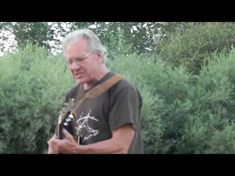 Doc's Tribute to Don Griffin gathering at the river ....song by Chuck Suchy