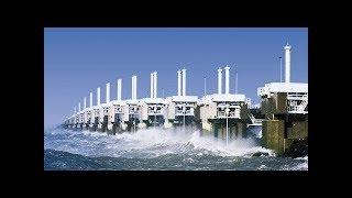 Mega Construções - Barreira contra o Mar (COMPLETO)